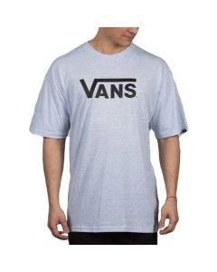 T-shirt Uomo Vans Classic Heather Grigia
