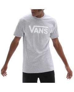 Vans T-shirt da Uomo Classic Grigia