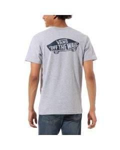 Vans T-shirt da Uomo Classic Otw Grigia