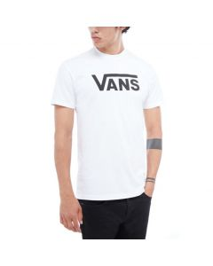Vans T-shirt Uomo Classic Bianca