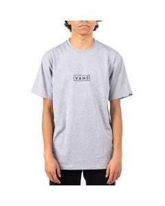 Vans T-Shirt da Uomo Classic Easy Box Grigia